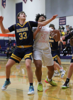 Gallery: Boys Basketball Bainbridge @ Eastside Catholic